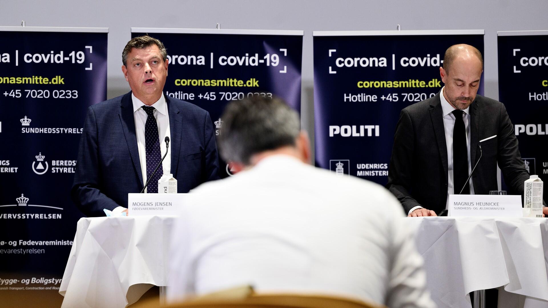 Jan Kristoffersen: Regeringens dødsdom over dansk minkavl viser, hvorfor den gældende epidemilov er en trussel mod vores fundamentale rettigheder