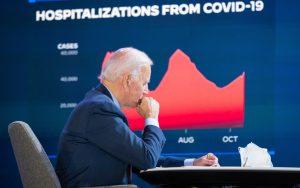 Lars Barfoed om Bidens næste 4 år: Det er en bunden opgave at søge mod midten