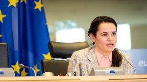 Bundalovic og Leonhart: Fremtidens politiske lederskab er feministisk
