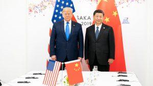 Professor Helle Porsdam: Der er opstået et videnskabeligt kold krigs-kapløb mellem USA og Kina