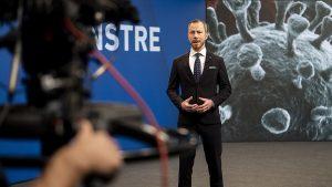 Dennis Kristensen: Oppositionen har reduceret den borgerlige krisepolitik til et spørgsmål om jura