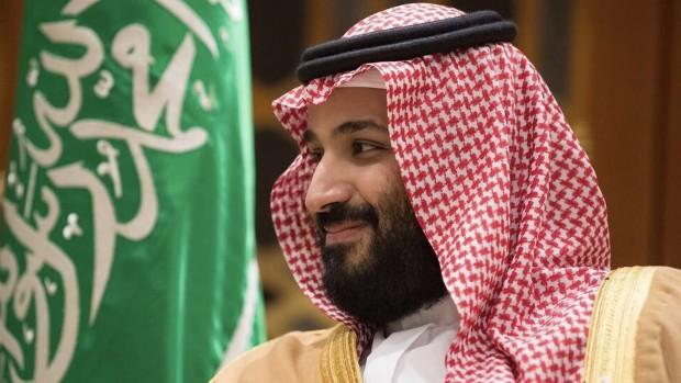 Saudi-Arabien-ekspert Madawi al-Rasheed: Mohammed Bin Salman lykkes fortsat med sin pr-kampagne, hvor han beholder magten uden at ændre Saudi-Arabiens system