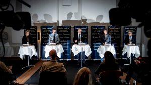 Søren Kenner: Vores samlede demokratiske system trænger til et grundigt servicecheck ovenpå coronakrisen