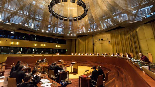 Johan Moesgaard om EU's mindstelønsforslag: I sidste ende bestemmer EU-domstolen, hvor meget af den danske model, der bliver ødelagt
