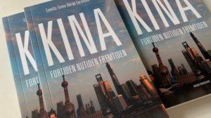 """I 2021 ny udgave: """"Kina – fortiden, nutiden, fremtiden"""""""