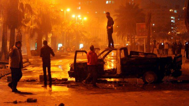 Hans Henrik Fafner: 10 år efter Det Arabiske Forår er 'den arabiske vinter' måske en mere rammende betegnelse