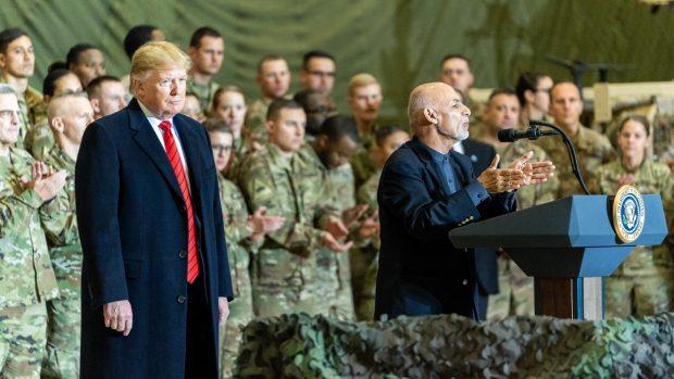 Professor Muska Dastageer om fredsforhandlingerne i Afghanistan: Den afghanske regering frygter, at Taliban føler sig opmuntret af de indrømmelser, som USA har presset den til at give