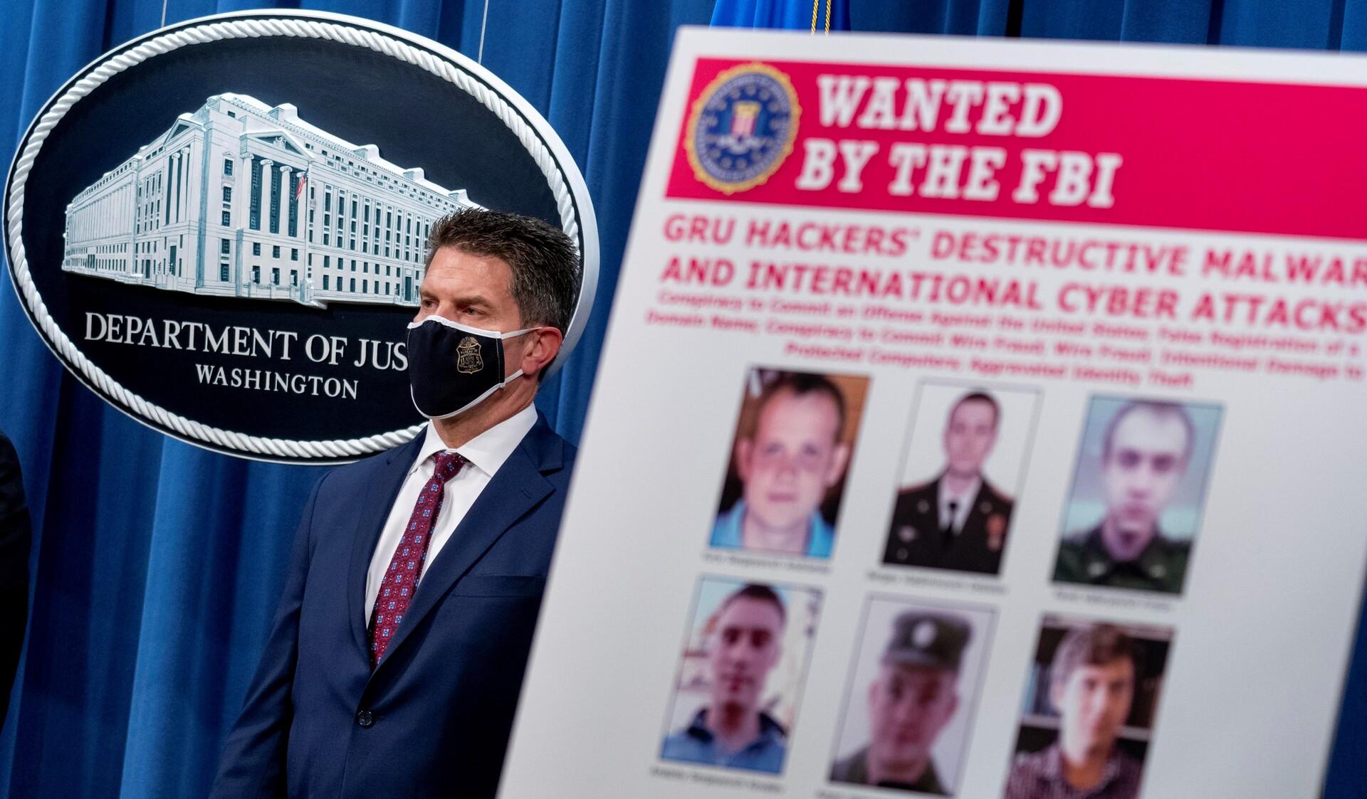Jacobsen og Kronborg: Trods efterårets tiltalesager mod russiske statshackere, fortsætter Ruslands cyberspionage mod USA
