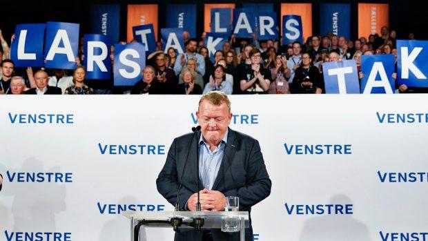Christina Zöllner: Er Løkken et nyt parti? Vælgerne skal nok være der. Spørgsmålet er, om han selv vil stå distancen
