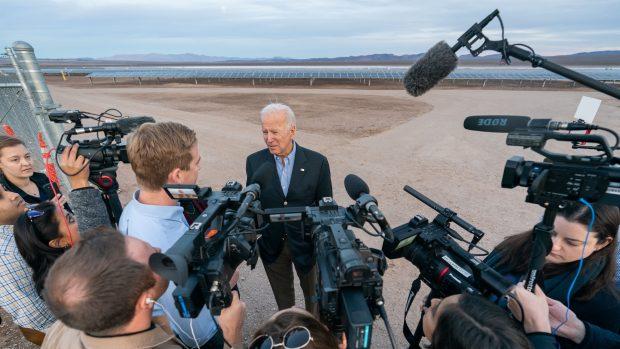 Interview med politolog Ian Bremmer (del 2): Klimadagsordenen er det, der virkelig adskiller Bidens udenrigspolitik fra Trumps