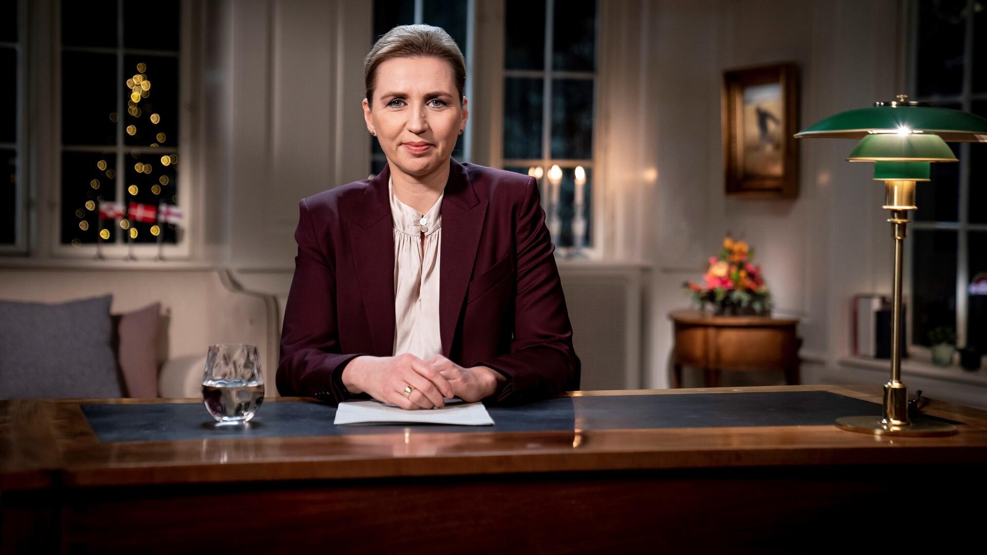 """Lars-Christian Brask om statsministerens nytårstale: De selvstændige blev aldrig inkluderet som en del af Frederiksens """"fællesskab"""""""