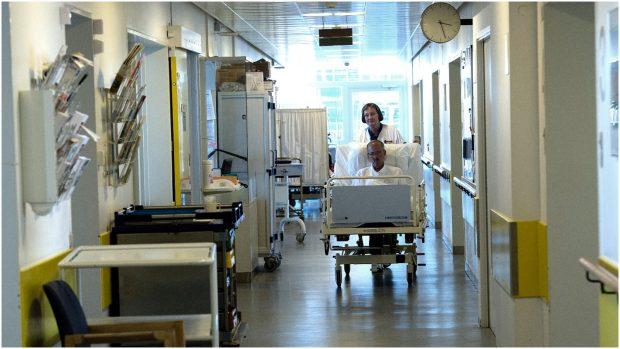 Uffe Gardel følger udviklingen #47: Slår sengepladserne til?