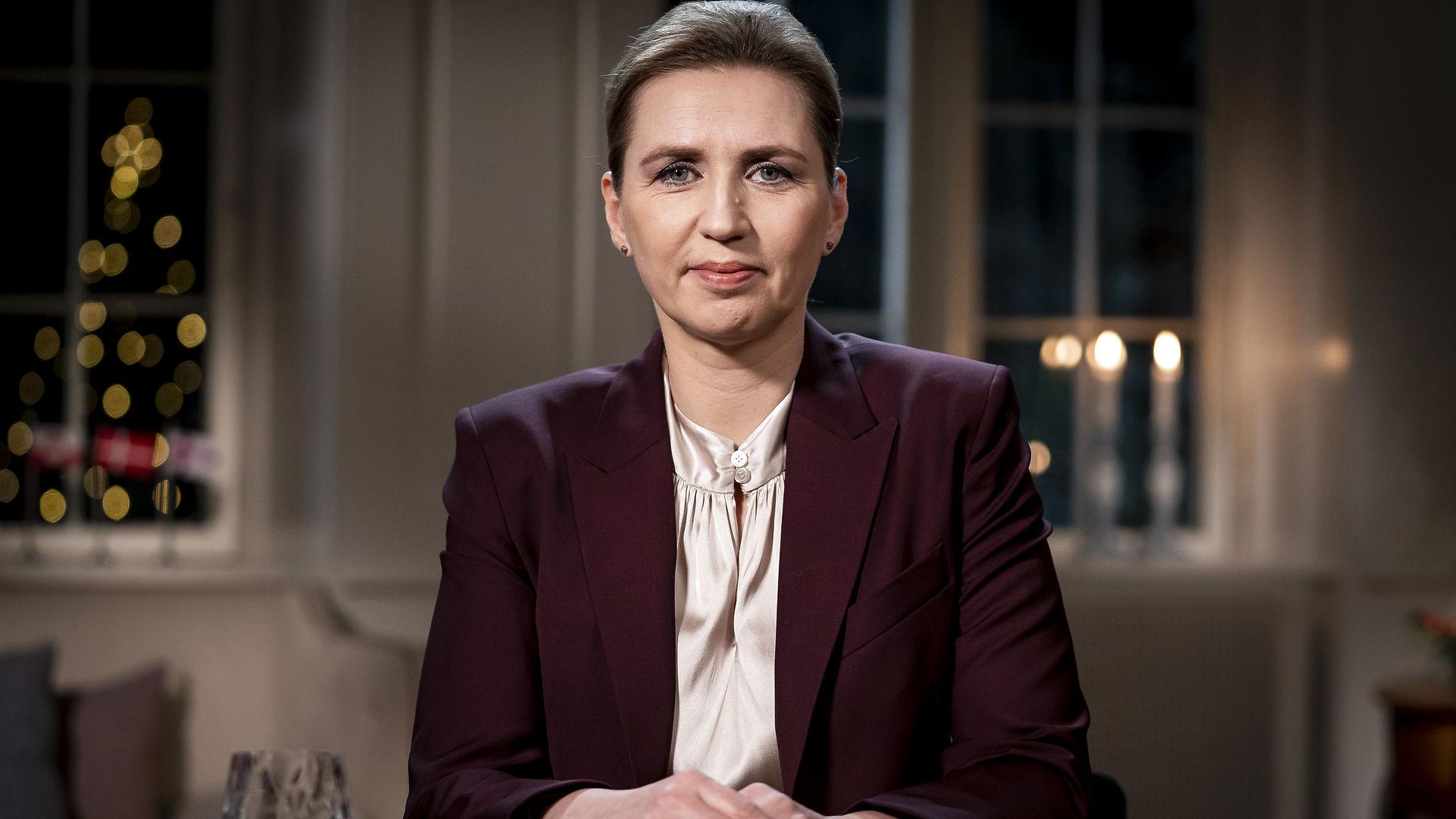Anne Sofie Allarp i RÆSON Opinion: Vreden på Rådhuspladsen viser risikoen ved at politikerne taler frygten op