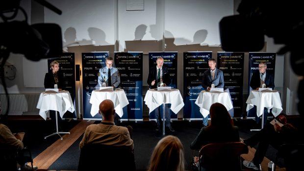 Jan Kristoffersen: Den nye epidemilov forbereder os langt bedre på en ny epidemi – men den løser ikke mere grundlæggende udfordringer for folkesundheden