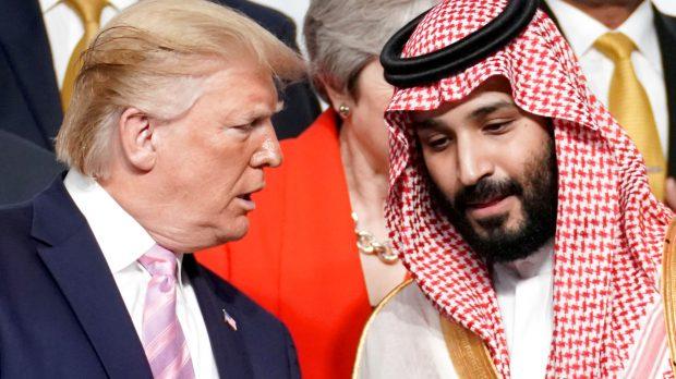 Hans Henrik Fafner: Saudi-Arabiens tilnærmelse mod Qatar tegner billedet af en kommende alliance, som bliver en del Trumps arv i Mellemøsten