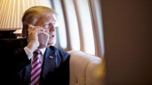 Steffen W. Frølund: Trumps legitime udelukkelse fra sociale medier må ikke blive en glidebane mod øget censur