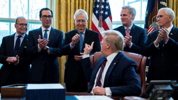 Historiker Rick Perlstein: For Republikanerne har det siden 60'erne handlet om at bevare magten, selvom de ofte har udgjort et mindretal – det er Sydstaternes gamle logik