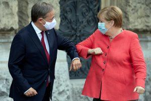 Alexander Hemstedt: Angela Merkels efterfølger er fra hendes egen fløj, men alligevel kan der ske store forandringer til forbundsvalget i år