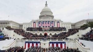Andreas Sugar: Kan USA igen sætte sig for bordenden i international politik?