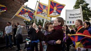 Boel og Rehof om Tibetskandalen: Den danske Tibet-position har længe været en blankocheck til det kinesiske regime