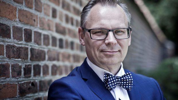 Lars Bangert Struwe: Magtbalancen i verden er i forandring: En 'Varm Fred' vil kendetegne forholdet mellem 5 stormagter