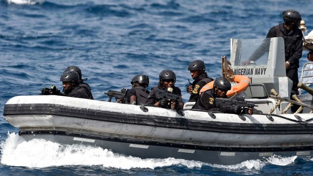 Katja Lindskov: Endnu et piratangreb i Guineabugten understreger behovet for handling