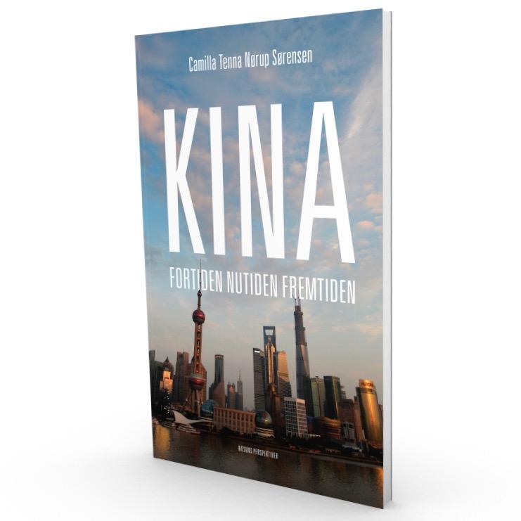 På vej: Kina – fortiden nutiden fremtiden