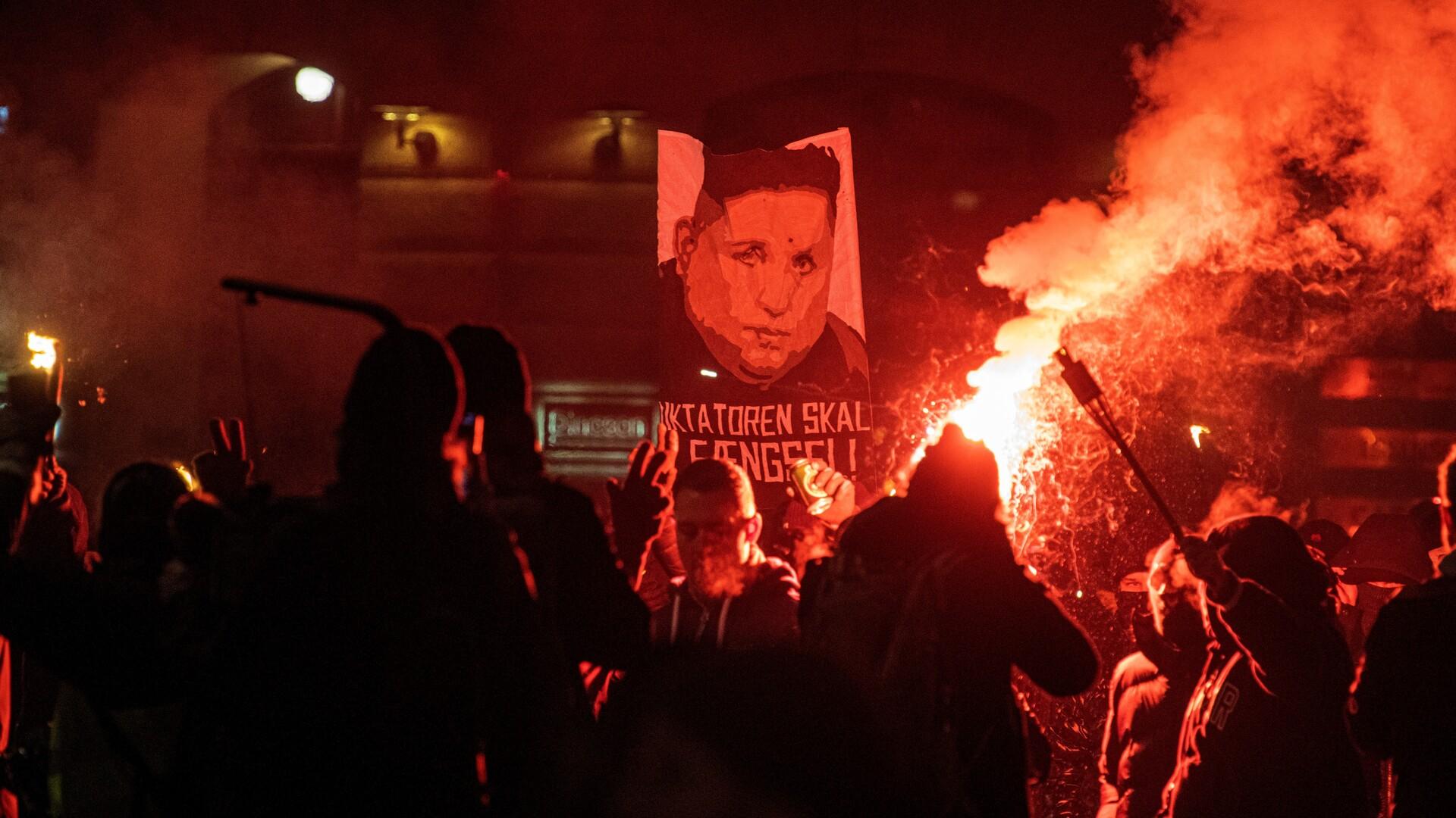 Carsten Rasmussen: Regeringens corona-håndtering er på vej til at skabe varig polarisering i det danske samfund