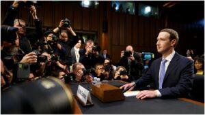 Vincent F. Hendricks: Facebook og Google er blevet 'det offentlige rum'. Kan den australske regering ændre det?