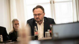 Forskeropråb: Klimakrisen kræver mere handling på den korte bane, Dan Jørgensen