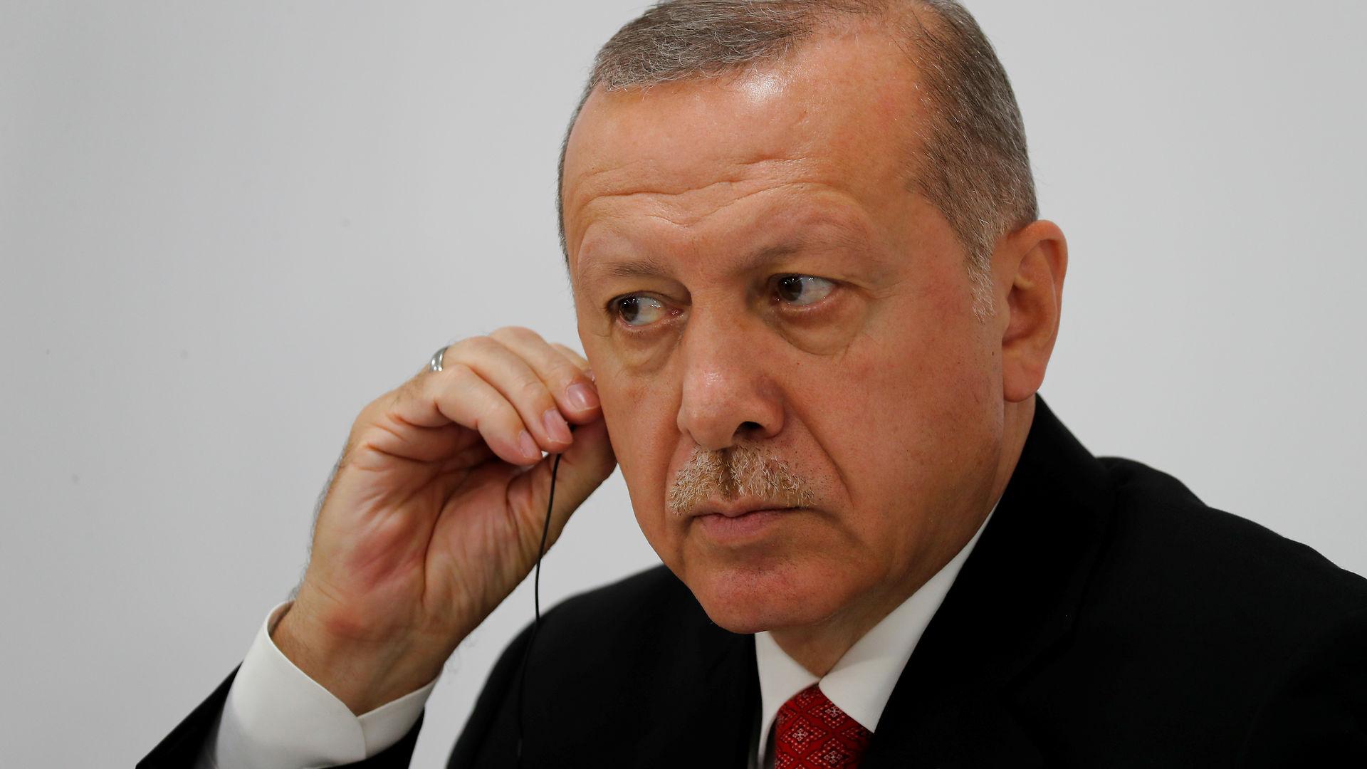 Max Læbo Wulff: Erdoğan har døbt 2021 'reformernes år'. Men der er lange udsigter til demokratisk forandring i Tyrkiet