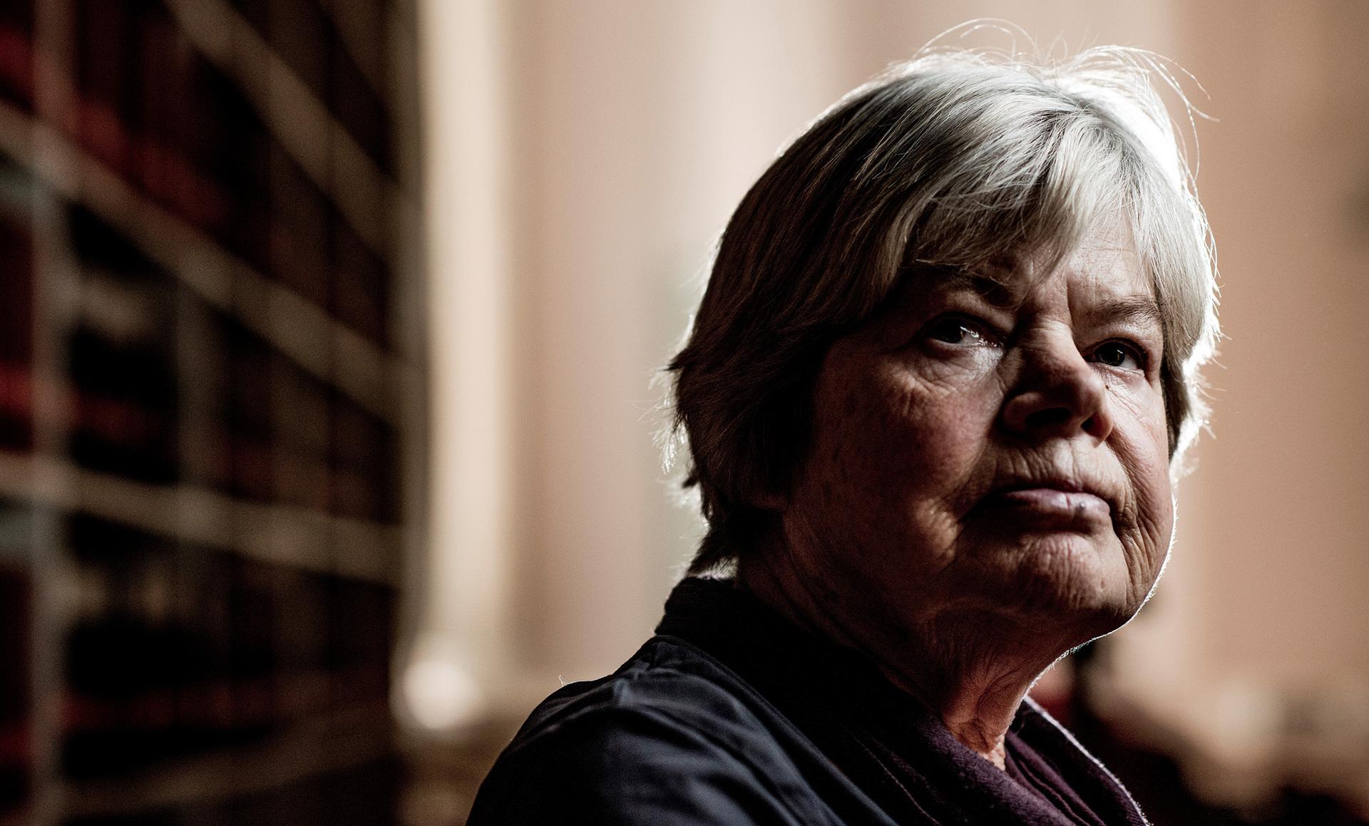 Professor Eva Smith om de danske børn i syriske flygtningelejre: Hvorfor er der ingen i embedsværket, der har fortalt regeringen, at de overtræder – jeg ved ikke hvor mange – regler i FN's børnekonvention?
