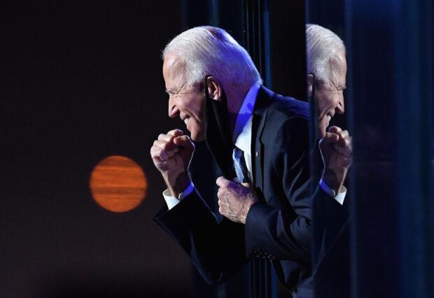 Anders Wivel i RÆSONs trykte forårsnummer: Joe Biden er fortidens mand, det er heldigt for Europa