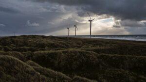 Jens Hoff: På klimaområdet bliver de nordiske lande stadig mere ambitiøse - og mere ens
