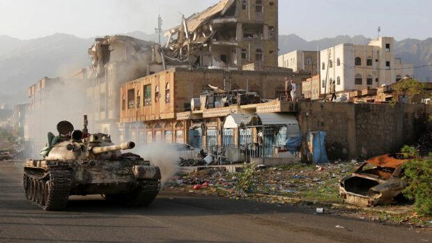 Søren Schmidt: Mellemøsten er inde i en negativ udviklingsspiral. Europa vil mærke følgerne
