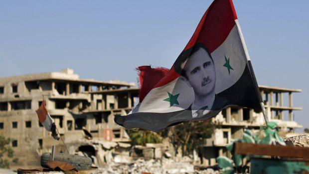 Deniz Serinci på tiårsdagen for den syriske borgerkrig: Derfor undgik Assad at blive væltet