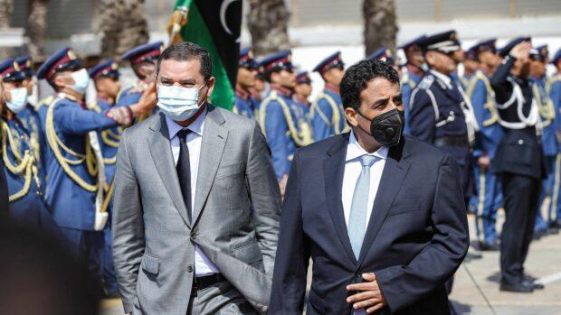 Lektor Peter Seeberg: For første gang i 10 år er der tegn på fremskridt i den fejlslagne stat Libyen