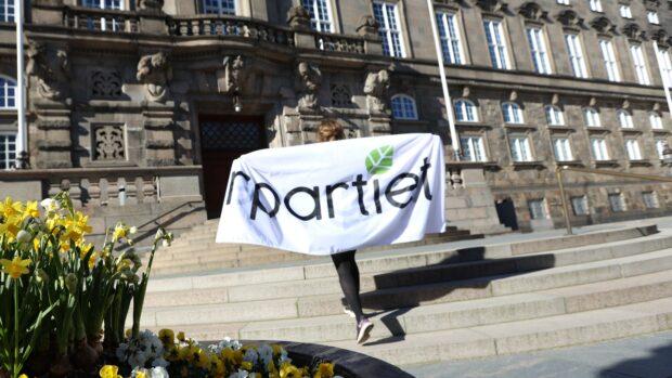 Jon Burgwald (Ø): Klimakampen har brug for flere mandater, ikke flere partier