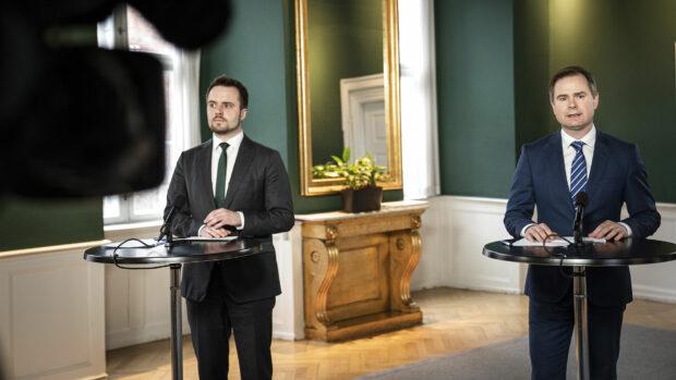 Kristian Westfall: Vi bør elske professionelle politikere frem for at glorificere amatørerne