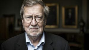Per Stig Møller om S og børnene i Syrien: Der er sket et kæmpe skift i Socialdemokratiets rets-, politi- og udlændingepolitik