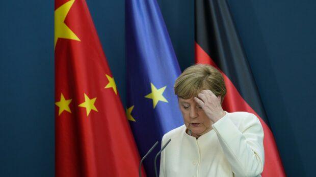 """Carsten Bonde: Alt for længe har vi i EU set stort på, at vi indirekte har gjort """"Kina stort igen"""" ved ikke at stille samme krav til Kina, som de stiller til os. Nu ligger vi, som vi har redt"""