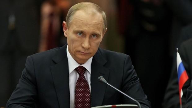 Uffe Gardel: Rusland står i diplomatiets ruiner