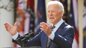 Mogens Lykketoft: Biden kan blive den største reformator i USA siden Franklin D. Roosevelt