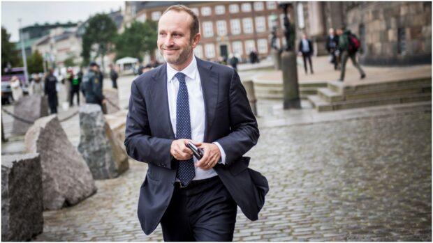 Martin Lidegaard (RV) om udsendelse af syriske asylmodtagere: Det begrænser ikke antallet af flygtninge i Danmark, men gør det udelukkende sværere at integrere sig for dem, der allerede er her
