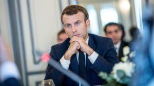 Baltazar Dydensborg: Nu tilslutter Macron sig yderfløjenes forsøg på at lukke visse universiteter. Det er iliberalt og udemokratisk