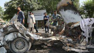Niels Jespersen: Taliban er langsomt, men sikkert ved at vinde krigen. Og det har amerikanerne erkendt [arkiv 2020]