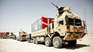 Oberst Nicolas T. Veicherts: Nu tager vi hjem. Men vi glemmer ikke, hvad danske soldater lærte i Afghanistan