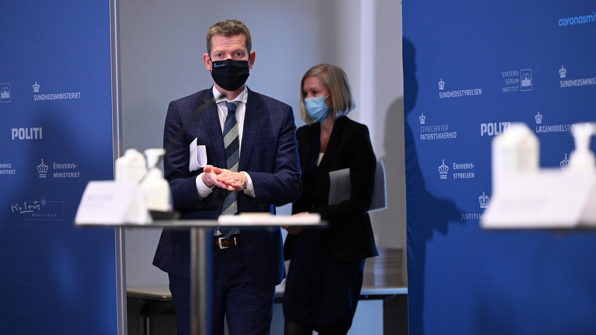 David Rischel: Sundhedsmyndighedernes beslutning om at droppe AstraZeneca er uforståelig