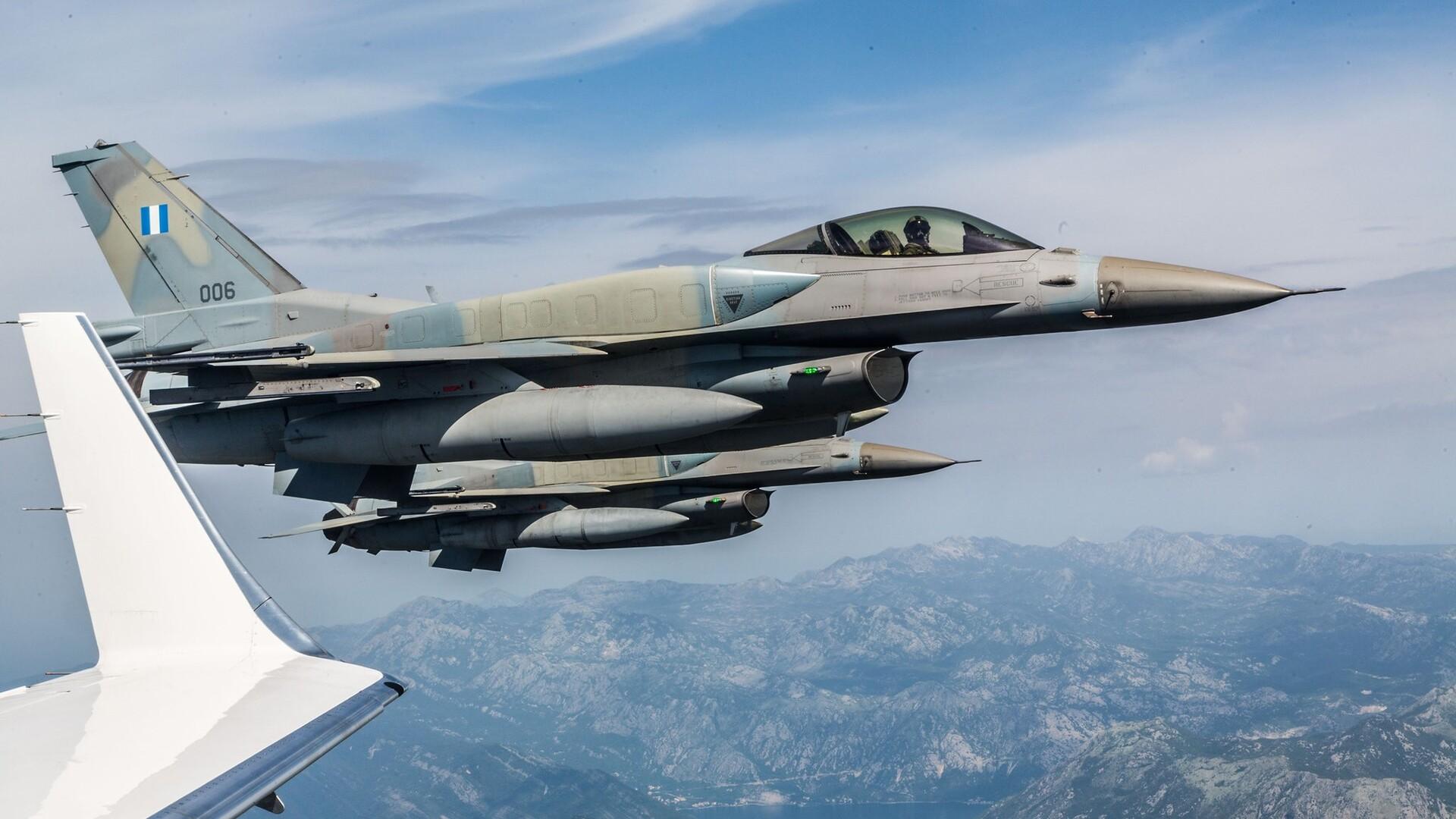 Lars Bangert Struwe: NATO har nu sat kursen for de næste 10 – måske 20 – år: Konventionel krig er tilbage