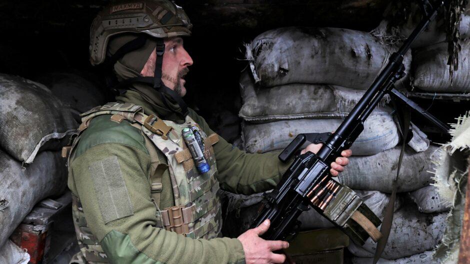 Dr. Tom Casier om Rusland og Ukraine: Risikoen for konfliktoptrapning har været der siden 2014 og er nu større end nogensinde